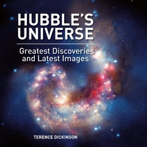 Hubble's Universe iBook