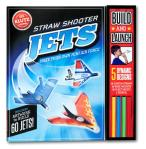 Straw Shooter Jets_Klutz