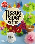 tissue paper crafts_Klutz